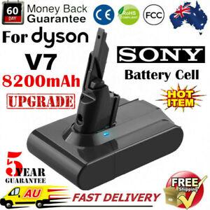 21.6V 8200mAh Battery For Dyson V7 / V7 Animal Handheld Vacuum Cleaner Sony Cell