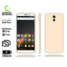 NEW 2018 5.6-inch Android SmartPhone (DualSIM + Fingerprint Access + QuadCore)