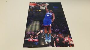 Jrue Holiday 8X10 GLOSSY PHOTOS UNSIGNED FREE S&H NBA Philadelphia Sixers 76ers