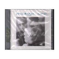 Midge Ure CD Move Me / Arista BMG 74321 77290 2 Sigillato