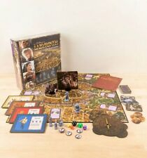 Official Labyrinth The Board Game by River Horse