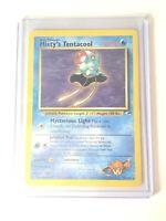 MISTY'S TENTACOOL - Gym Heroes  - 32/132 - Rare - Pokemon Card - EXC/NM