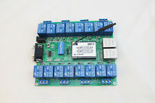 HLK-SW16 Modulo 16 canali Android / Smart Phone CWiFi Relè / WiFi Relay Q14078