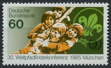 Germania OVEST 1985 SG # 2102 BOY SCOUT MNH #D 140