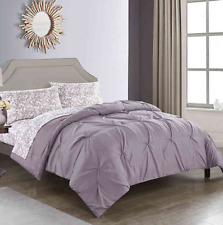 Nova Reversible Comforter Set - Missing Shams