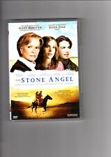 The Stone Angel / DVD #16843