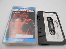 WORLD CHAMPIONSHIP BOXING BARRY SPECTRUM SINCLAIR ZX 48 128K.COMBINO ENVIO