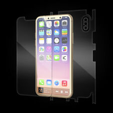 Ultimate Shield Apple iPhone X FULL BODY SHIELD Invisible Screen Protector