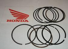 HONDA CB250N Superdream PISTON RING SETS (2) NEW Std CB250T Dream R15302-00