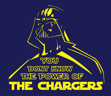 Darth Vader San Diego Chargers shirt Star Wars t-shirt Rivers Gordon Allen Bosa