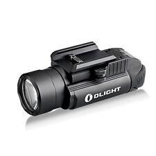Olight PL-2 Valkyrie Cree XHP35 1200lumens Pistol Light w/ 2pcs CR123 Battery US