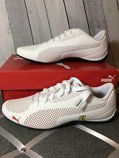 94ff592266d76e PUMA Ferrari Drift Cat 5 Ultra Men s Shoes Men Low Boot Auto Multi 1 10.5
