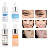 LANBENA Six Peptides Serum 24K Gold Anti-aging Serum Anti-wrinkle Essence DH