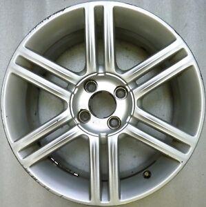 Original Fiat Stilo Llanta de Aluminio 7x16 ET41 50901047 Cerchione Jante 1