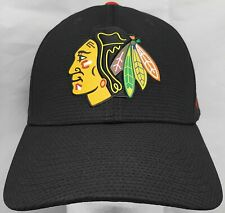 Chicago Blackhawks NHL Fanatics L/XL flex cap/hat