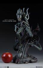 Aliens Statue Alien Warrior Sideshow Collectibles