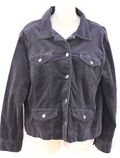 5d318f6e3 Chico's Corduroy Coats & Jackets for Women for sale   eBay