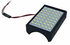 Motamec Rally Car Interior Light SMD LED - 45mm Rollcage Mounting Map Lamp