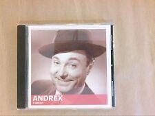 CD / ANDREX / BEBERT / EXCELLENT ETAT