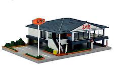 Tomytec (Building 147) Town Restaurant B (Japanese Steak House) 1/150 N scale