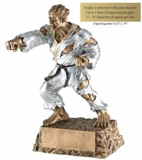 Monster Karate / Martial Arts Trophy (Mr-769) by Decade Awards