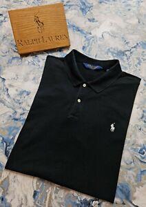 🔥GENUINE🔥 Mens RALPH LAUREN Polo Golf T Shirt Top Shorts SIZE XXL 2XL XXXL 3XL