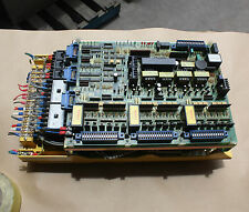 Fanuc Robot System A06B-6058-H327 P85M00022 B Control Servo Amplifier