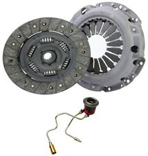 MG MG ZT ZT-T 2.0 CDTi Saloon Estate 3 Pc Clutch Kit From 06 2002 To 07 2005