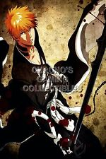 RGC Huge Poster - Bleach Anime Poster Glossy Finish - BLH094