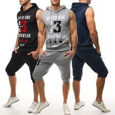 Vêtements de sport survêtements pour homme