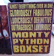 Monty Python - Almost Everything Box-set (DVD, 2009, ( Box Set)