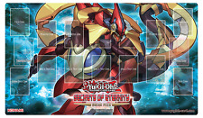 Yu-Gi-Oh! SNEAK PEEK PLAYMAT Secrets of Eternity - Segreti dell'Eternità KONAMI