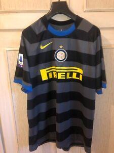 Terza maglia da calcio di squadre italiane Inter Milan | Acquisti ...