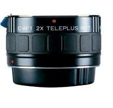 Kenko Teleplus MC-7 DG 2x AF Teleconverter for Canon EOS, London