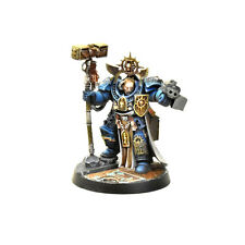 GREY KNIGHTS Grand master voldus WELL PAINTED #1 Warhammer 40K