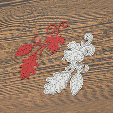 Lace Square Metal Cutting Dies Scrapbooking Paper Craft Template  DIY Embossing