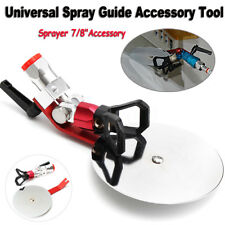 7/8'' Universal Spray Guide Accessory Tool For Paint Sprayer