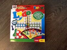 Ludo Travel Game For Up To 4 Players Age 6+