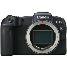 Canon EOS RP Mirrorless Digital Camera 3380C002 BRAND NEW FAST SHIPPING