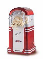 Ariete 2954 Pocorn Popper Machine à Party Time - Pop Corn 60gr mais 1100w