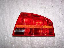 05-08 Audi A4 S4 B7 Sedan RT Tail light OEM Passengers side Right Tail lamp RH
