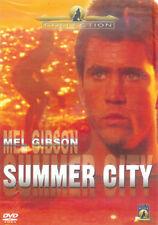 Summer City - Un' Estate Di Fuoco (1977) DVD (Wild Wolf Collection) SlimCase