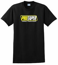PRO TAPER MOTOCROSS T SHIRT MX YZF CRF KXF KTM YZ CR KX RM ATV S-M-L-XL-XXL-3XL