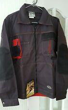 Sir Safety systems Harrison 31041 Jacket 48 -Dark Grey
