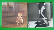 Carly Simon Boys In The Trees & Playing Possum Lot Of 2 Lp Vinyl Vg+