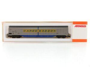 (CHA198) Arnold 4443 N DC Schiebewandwagen OVP