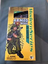 """In Toyz 1/6 Scale 12"""" Armed Forces Modern Series US Sniper with Guile Suit"""