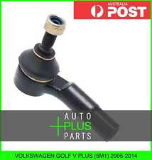 Fits VOLKSWAGEN GOLF V PLUS (5M1) 2005-2014 - Steering Tie Rod End Right Hand Rh