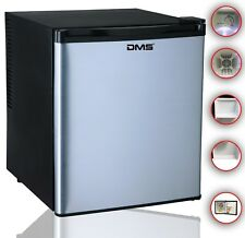 Mini Kühlschrank 50 L, Minibar, freistehend Hotelkühlschrank EEK A+ KS-50S DMS®