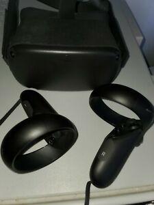 Oculus Quest 64GB VR Headset - Black